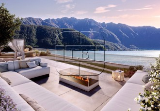 Residential - Switzerland - Lugano