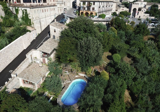 Residential - Italy - Assisi